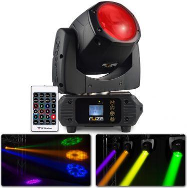 Fuze75B Beam 75W LED Moving Head