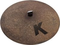 "Zildjian 20"" K Custom Dry Light Ride, Zildjians K Custom-bækkener f"
