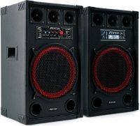 "SPB-12 PA Active Speaker Set 12"" BT"