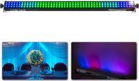 LCB144 LED Farve Bar