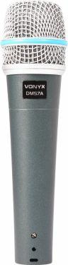 DM57A Dynamic Microphone XLR