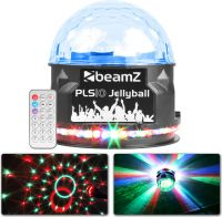 PLS10 Jellyball with BT speaker