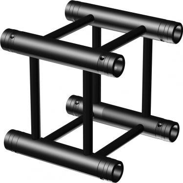 P30-L029 Truss 0,29m Black