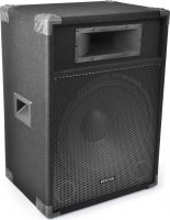 "CSB15 PA Speaker Active 15"" 800W"