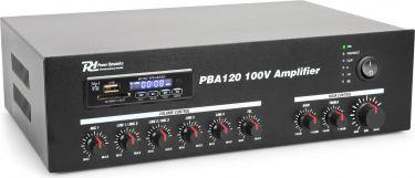 PBA120 100V Amplifier 120W