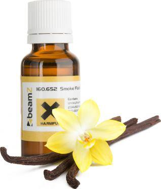 Duft til røgvæske og snevæske - Vanilje