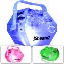 B500LED Bubble Machine medium LED RGB