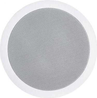 "Indbygningshøjtaler CSPT6 100V / 8 Ohm / 6.5"" 100W"
