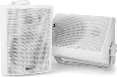 "WS50A WiFi/Bluetooth Speaker Set 240W 5.25"" (White)"