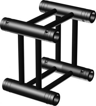 P30-L021 Truss 0,21m Black