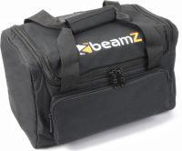 Soft Case AC-126 / taske 355 x 205 x 200mm - Kraftig transporttaske til fx musik- og diskoudstyr mm.