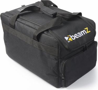Soft Case AC-410 / taske 280 x 457 x 292mm - Stor kraftig transporttaske til fx lyd- og lysudstyr mm