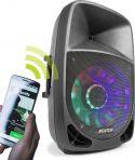 FT1500A Active speaker 15' MP3/BT/LED