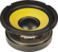 "HI-FI Woofer with High Power Kevlar Cone 6.5"" 250W, 8 Ohm"
