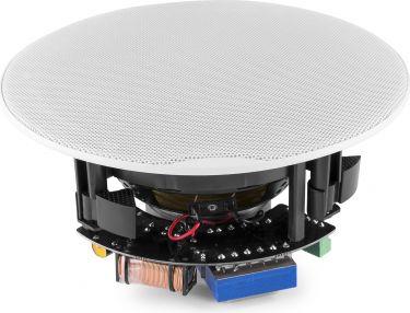 """FCS8 Low Profile Ceiling Speaker 100V 8"""""""