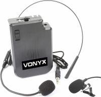 VPS10BP UHF Headset