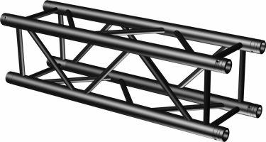 P30-L100 Truss 1,0m Black