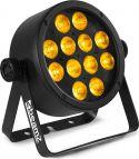 BAC306 Aluminium LED Par