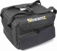 Soft Case AC-130 / taske 330 x 330 x 241mm - Kraftig transporttaske til fx musik- og diskoudstyr mm.