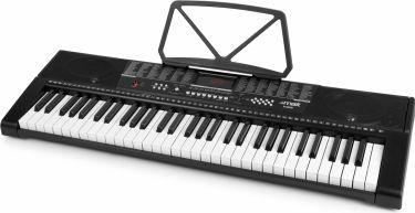 MAX Keyboard KB2 61 anslagsfølsomme tangenter
