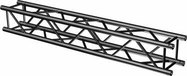 P30-L200 Truss 2,0m Black