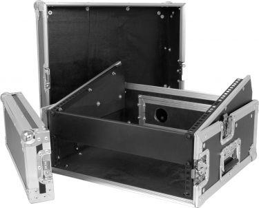 """PD-F2U8 19"""" Rackcase 2U incl. 8U mixercase"""