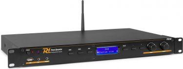 PDC40 DAB+ Tuner FM/USB/Bluetooth