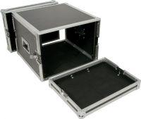 Flightcase 19inch 8U