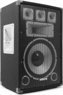 "Disco Speakers, TX12 PA Speaker 12"" 750W"