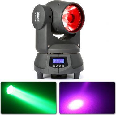 BeamZ Panther 60 LED stråle Moving Head