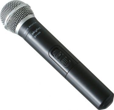 Handheld UHF microphone STM4