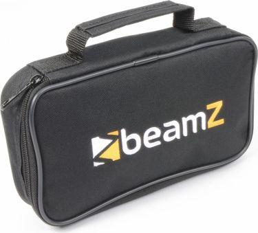 Soft Case AC-60 / taske 241 x 127 x 51mm - Kraftig transporttaske til fx musik- og diskoudstyr mm.