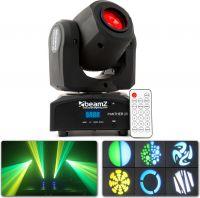 BeamZ Panther 25 LED Spot MovingHead
