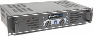 SKY-240B PA Amplifier 2x 120W Black