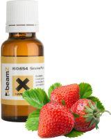 Duft til røykvæske og snøvæske - Jordbær