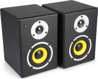 PDSM4 Active Studio Monitor 4' - Pair