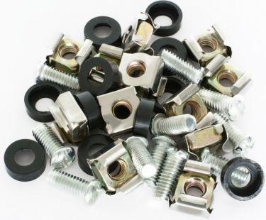PD-FR1 Rack Fixing Kit 36 Parts