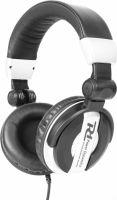 DJ Hovedtelefon PH200, behagelig og let med god lyd / Hvid