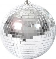 MB20 Mirror Ball 20cm