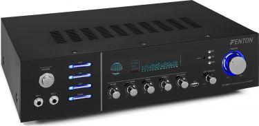 AV320BT 5-Channel Surround amplifier