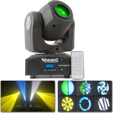 Panther 40 LED Spot