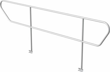 750AH Right Handrail for Adjustable Stairs