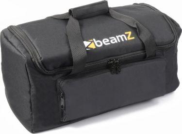 Soft Case AC-120 / taske 482 x 266 x 254mm - Kraftig transporttaske til fx musik- og diskoudstyr mm.