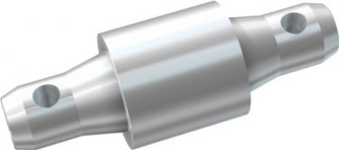 PSP-M5 Spacer male 5cm
