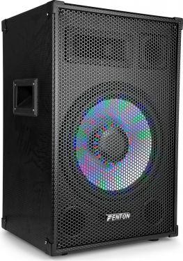 """TL12LED Speaker 12"""" 600W"""