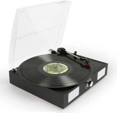 RP108B Record player Black