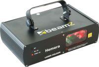 Hemera Multifarvet Laser R/G/Y DMX