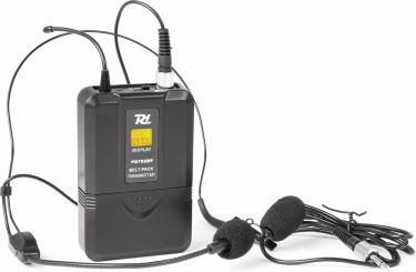 PD782BP Bodypack for PD780 Series