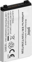 Batteri til Nokia 5700 (BP-5M) 43339
