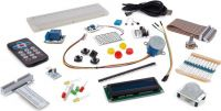 Velleman IO DIY kit til Raspberry Pi®